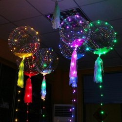 PVC LED Balloons