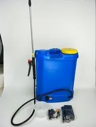 Battery Spray Pump