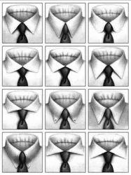 Mens Shirt Collar