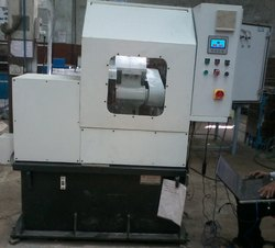 CNC Controlled Pipe Cutting Machine (Circular Saw)