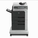M4555 HP Laser Printer Enterprise Black