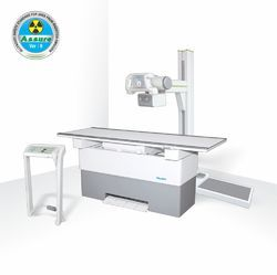 3.5-80 Allengers X Ray Machine