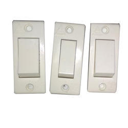 6 And 16 One Way Switch, For Home, 220 V