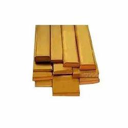 Phosphor Bronze Flats