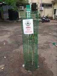 Drip Watering Treeguard