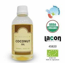 Coconut Oil - 200 ml