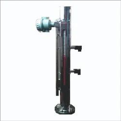 Bicolor Level Gauge with Transmitter