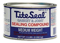 Tite Seal Sealing Compound