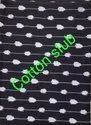 Slub Cotton Fabric
