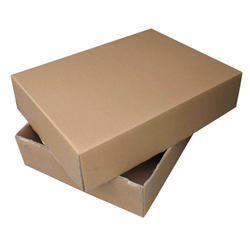 Corrugated Boxes And Cartons