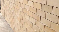 Ceramic & Quartz Acid Proof Tiles, Size: S & L