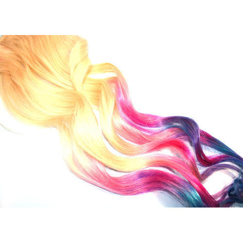 Coloured hair extensions at rs 4000 piece colored hair coloured hair extensions pmusecretfo Choice Image