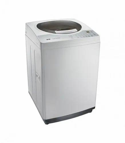 IFB 6.5 kg Fully Automatic Top Load Washing Machine, TL-RDW Aqua, Ivory White