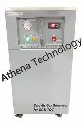 Air Generator for GC