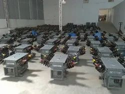 Ring Core Type CT Copper Metering Transformer, Accuracy Class: 0.5