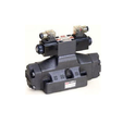 Solenoid Controlled Pilot Operated Directional Valves