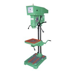 SM-P/4 Siddhapura Pillar Drilling Machine