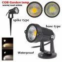Garden Spike Light