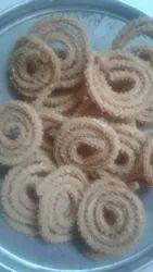 Varad Foods Oil Bhajni Chakli