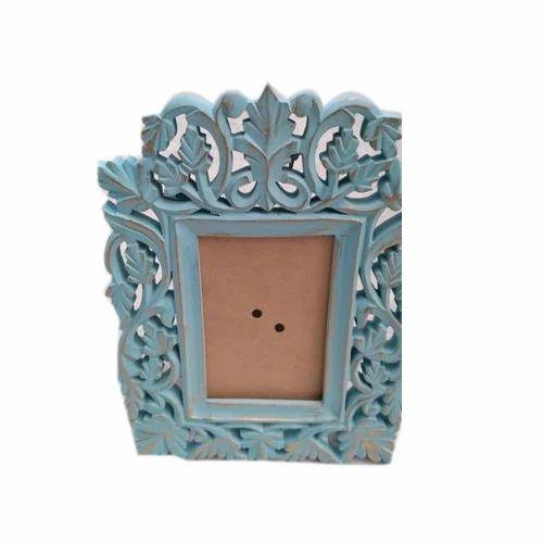 43fc46f38cc9 Wooden Photo Frame