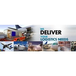 Local Logistics Services in Pan India