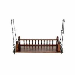 Traditional Backrest Swing