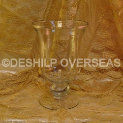 Glass Small Flower Vase