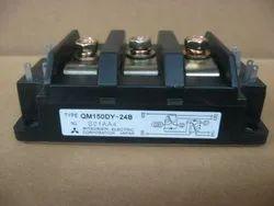 Transistor Module (QM150DY-HB)