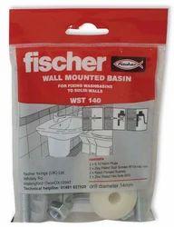 Fischer Sanitary Fixing