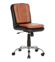 Libranejar Lb Workstation Black Copper Chair