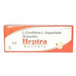 L-Ornithine-L-Aspartate Granules