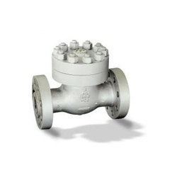 L&T Forged Steel Check Valve
