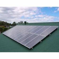 Grid Type Solar Rooftop EPC