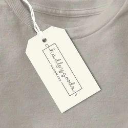 Fashion Hang Tag