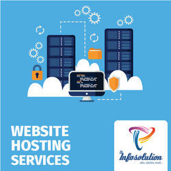Website Hosting Service, Linux