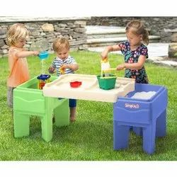 In And Out Activity Table