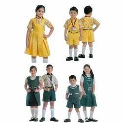 Pre School Uniforms