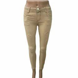 Skin Ladies Jeans