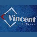 Plain White Vincent Laminates, Thickness: 1 Mm, Suede Finish
