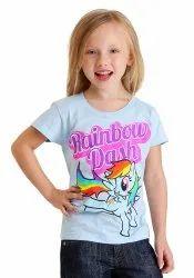 Kids Girls T Shirts