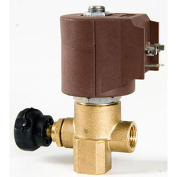 2/2 Steam Solenoid Valve