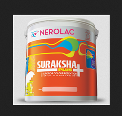 nerolac emulsion paints best price in patna न र ल क