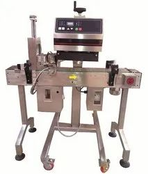 Induction Sealing Machine And Sealer