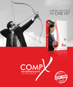 CompX - For All Inventories & Accountancy Management
