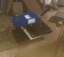 Manual Heat Transfer Sublimation Machine