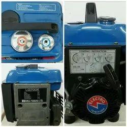 Birla Yamaha Portable Generator LG - 700, 650 Watt