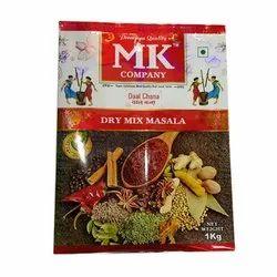 MK Dal Chana Masala, Packaging Size: 1 Kg
