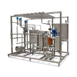 Inoxpa 500 l/h HTST Pasteurizers