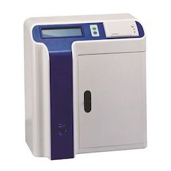 Electrolyte Analyzer, for Laboratory Use