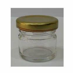 25ML Glass Jam Jar